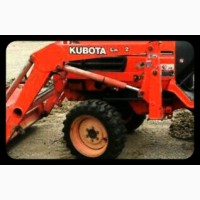 Продам мини трактор Kubota B 2910