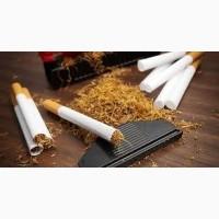 Отичный табак.идеальный вкус, аромат, цвет