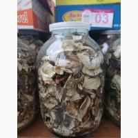 Продам гриб білий сушений