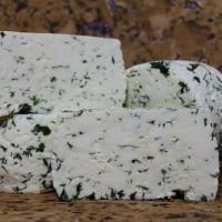 Продам сыр брынза с зеленью