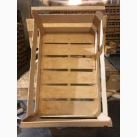 Ящик для пекінської капусти