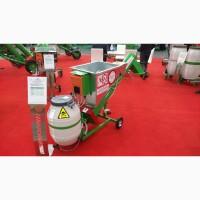 Протруювач насіння шнековий ПНШ-3 «Фермер» П