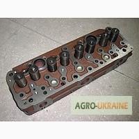 Головка блока цилиндров Д-240.243 МТЗ-80, 82 в сборе (240-1003012-А1)