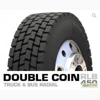 Шина 315/80 R22.5 154M Double Coin RLB450