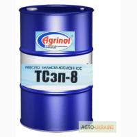 Продаем масло трансмиссионное ТСзп-8 (Agrinol), ТАП-15В по оптовым ценам