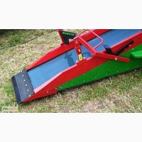 Скутер-подборщик картофеля (крот) CКП-40