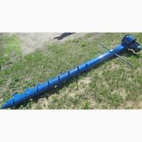 Аэратор зерновой (зерновентилятор, air screw) 2500 м.куб./час. Новый. Гарантия