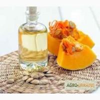 Гарбузове насіння і олія