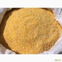 Переработка зерновых на давальческих условиях