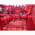 Комбайн свеклоуборочный HOLMER Т3 2012 г/в