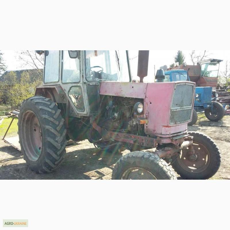 Тракторы в Московской области. Купить по лучшим ценам.