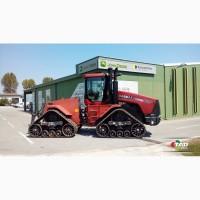 Трактор Case QuadTrac 535