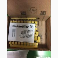 Купить weidmuller вайдмюллер дешево клемы монтажный инстумент