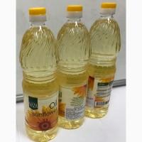 Продам масло подсолнечное рафинированное