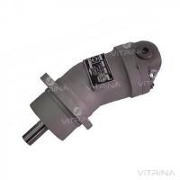 Гидромотор аксиально-поршневой 210.20.11.20Б | шпоночный вал, резьба