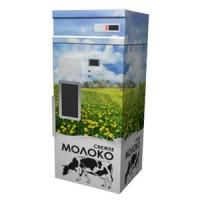Молокоматы, аппараты по продаже молока, г. Киев