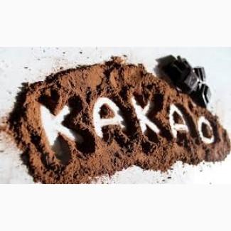 Какао порошок 10-12% и 20-22%, Геркенс