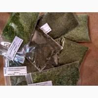Продаємо зелень сушену власного виробництва