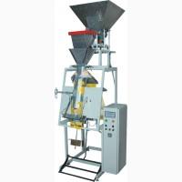 Оборудование для фасовки и упаковки сыпучих продуктов (макароны, крупы, сахар)