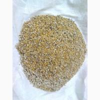 Зерноотходы, отходы переработки бобовых