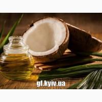Кокосовое масло (натуральное) GF Trading 1 л