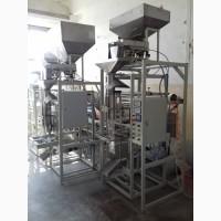 Упаковочный автомат для упаковки продуктов по 1кг, 3кг, 5Кг, 10кг, 15кг, 25кг