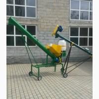 Продается Протравливатель семян шнековый ПСШ-3-03 (комплекс)