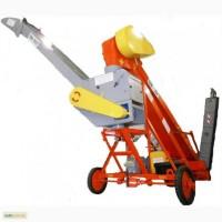 Зернометатель ЗМ-90У увеличенный