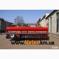 Сеялка зерновая механическая СЗМ-4 НИКА