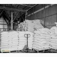 Очистка и хранение зерновых культур