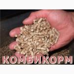 Комбикорм предстартер д/поросят 6-10кг гран. 25 кг