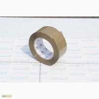 Скотч упаковочный 48 200 коричневый