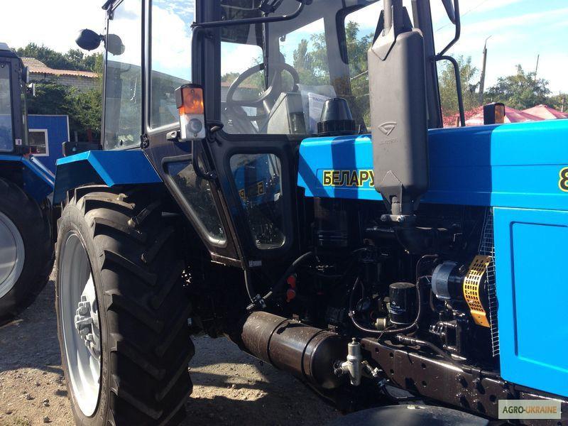 Новости: Минский тракторный завод