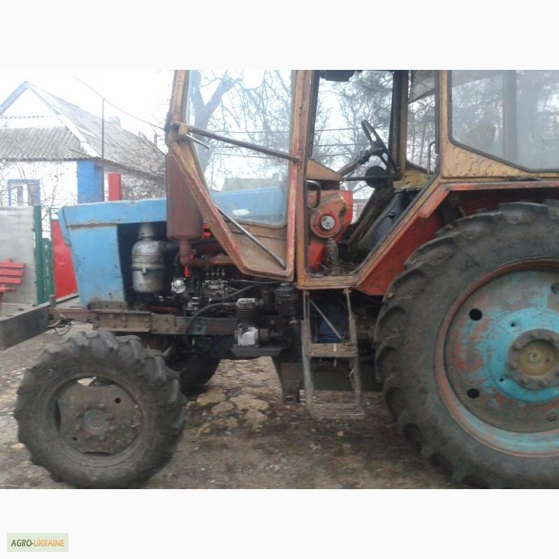 Тракторы и сельхозтехника ЛТЗ Т-40АМ. Купить трактор ЛТЗ Т.