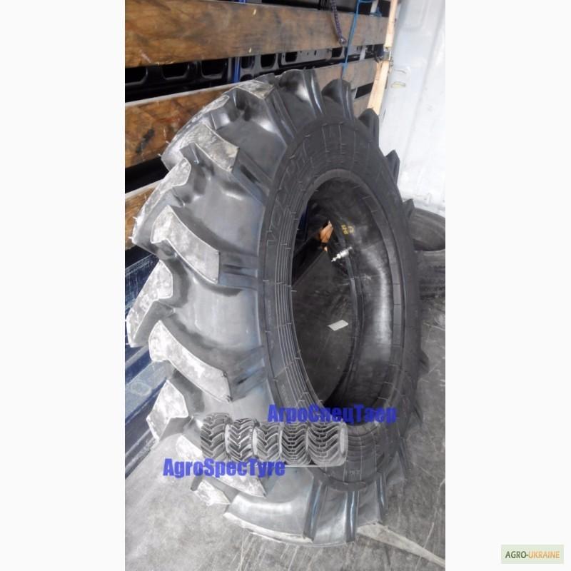 Шина на трактор Беларусь МТЗ 7.50-20 В-103 н.с. 8 АШК