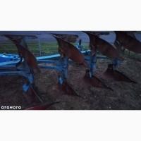 Плуг оборотний LEMKEN Opal 140