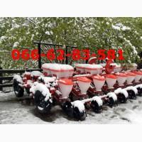 Сеялка СУПН-8 (су-8м) продажа УПС-8 пропашная пневматическая, предназначена для