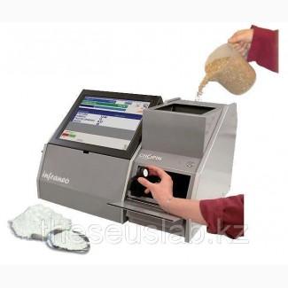 Продам Инфракрасный анализатор для цельного зерна и муки INFRANEO CHOPIN