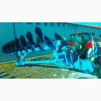 Плуг оборотный RABE Kormoran PF 180 на 8 корпусов