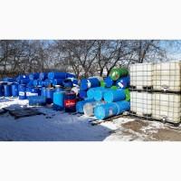 Продам бочки пластиковые 200л в хорошем состоянии Харьков
