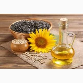 Экспорт подсолнечного масла (export sunflower oil)