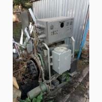 Продам електростанцию АД-30 т400 30 квт