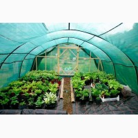 Сетка затеняющая Karatzis зеленая (6х50) 35%