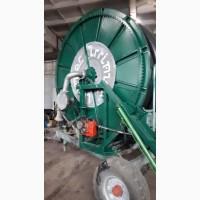 Дождевальная машина Irrimec 300 метров 110 мм (Оросительная установка)