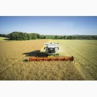 Интересует зерновых уборка в Запорожской обл. найму комбайн
