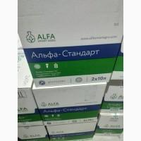 Альфа-Стандарт - Локально-системний фунгіцид захисної та куративної дії
