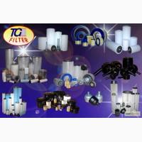 Tgfilter, Italia - поставщик фильтрующих элементов для компрессоров и вакуумных насосов