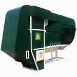 Зерноочистительная машина-Сепаратор ИСМ-20