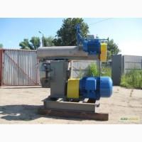 Гранулятор ОГМ 0, 8 производительностью 400-600 кг/час