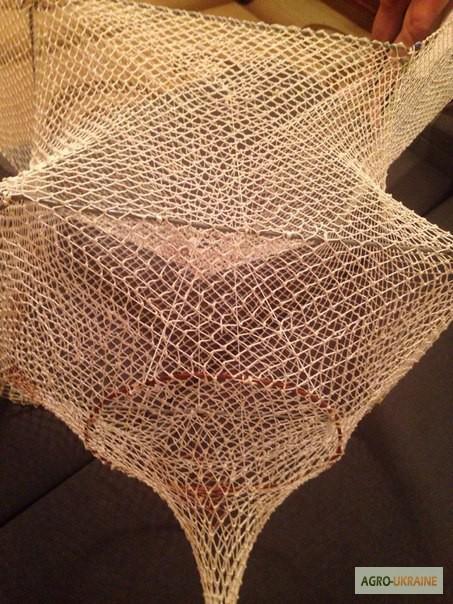 Плету сети заказ 168